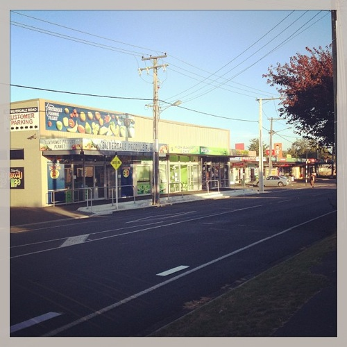 Silverdale, Hamilton NZ