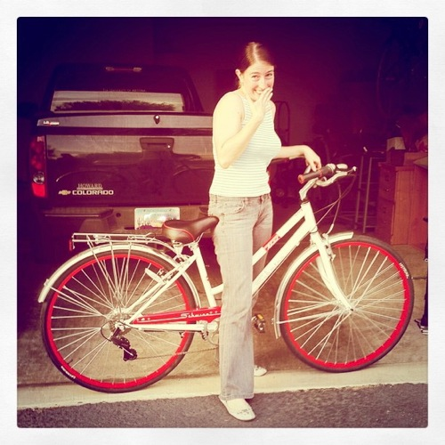 Gwyn s Bike